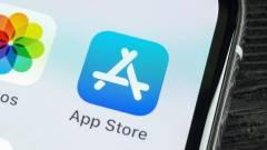 Az Apple nem bánja, ha a fejlesztők kijátsszák az App Store-t kép