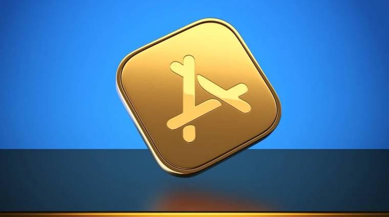 Több helyen is csökkentek az App Store-os alkalmazások árai kép