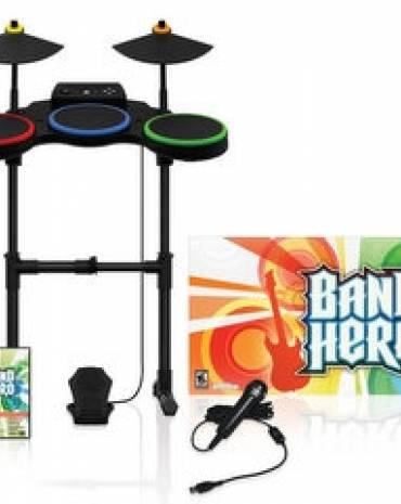 Band Hero Super Bundle kép