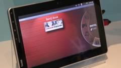A BenQ is beszáll a tablet-versenybe kép