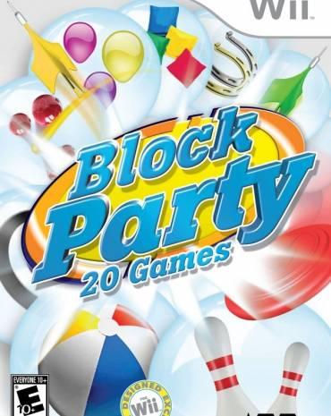 Block Party kép
