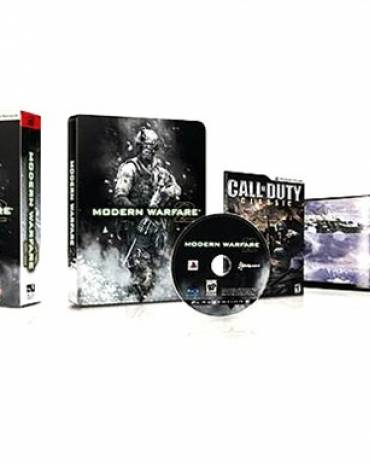 Call of Duty Modern Warfare 2 CE Hardened kép