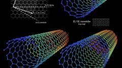 Nanotechnológiával a jobb golyóálló mellényekért kép