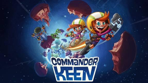 Úgy tűnik, mégsem tér vissza Commander Keen kép