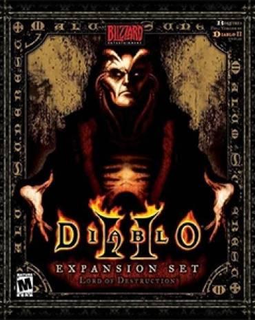 Diablo 2: Lord of Destruction kép