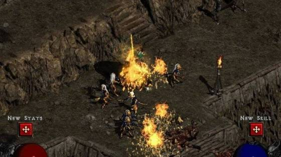 Diablo 2: Lord of Destruction infódoboz