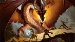 Megvan, hogy ki rendezheti a Dungeons & Dragons filmet kép