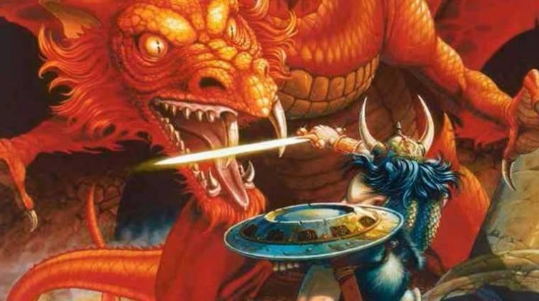 Jövő nyáron kezdődhet a Dungeons & Dragons film forgatása? bevezetőkép