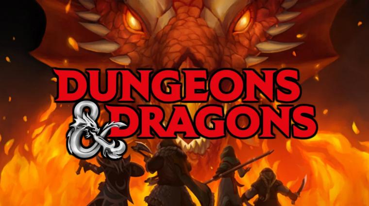 Így kezdj neki a klasszikus Dungeons & Dragons szerepjátéknak bevezetőkép