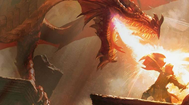 Elkezdődött a Dungeons & Dragons film forgatása bevezetőkép