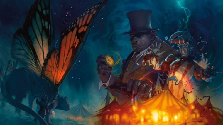Új Dungeons & Dragons modulok jönnek, irány a Tündérvilág, sőt új Magic: The Gathering kaland is érkezik bevezetőkép