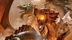 Befutottak az első fotók a Dungeons & Dragons film forgatásáról kép