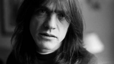 Elhunyt Malcolm Young, az AC/DC egyik alapítója