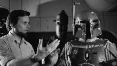 Meghalt Gary Kurtz, az első két Star Wars film producere kép