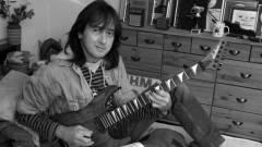 Elhunyt az Irigy Hónaljmirigy egyik tagja, Ambrus Zoltán kép