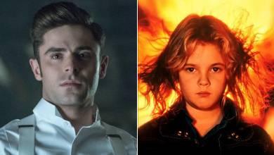 Remake készül a Stephen King-féle Tűzgyújtóból, méghozzá Zac Efronnal a főszerepben kép