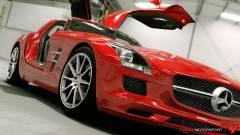 Forza 4 - September Pennzoil Car Pack élesítve! kép