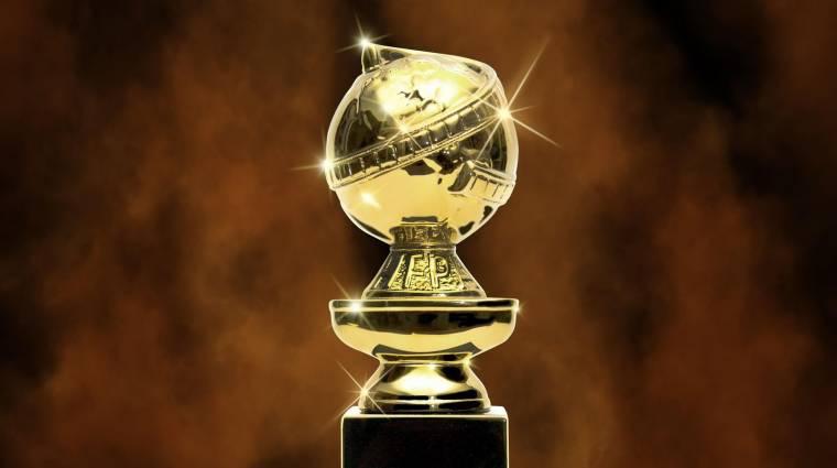 Golden Globe 2019 - íme a nyertesek listája kép