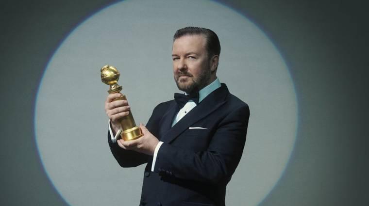 Perbe fogták a Golden Globe-bizottságot bevezetőkép