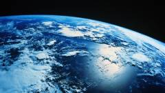 Google Earth Engine - így olvad a Föld kép