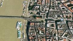 3D-ben pompázik mától a Google Maps kép