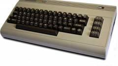 Commodore 64 - a héten kezdődik a modernizált C64x árusítása kép