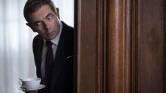 Trailert kapott a Johnny English 3 kép