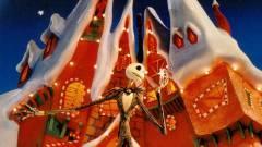 Regényformában kap folytatást a Karácsonyi lidércnyomás kép