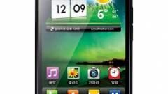 HD1080p-s videót rögzít az LG Optimus Mach kép