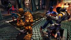 Áprilisi teljes játékunk: Marvel Ultimate Alliance kép