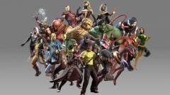 Marvel: Ultimate Alliance - jön PS4-re és Xbox One-ra? kép