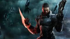 Jön egy Mass Effect könyv, ami a trilógia művészi anyagait gyűjti kép