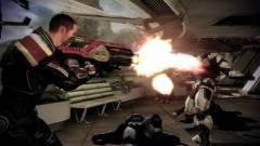 Nem készül Mass Effect remaster, mert az EA a folytatásokban hisz kép