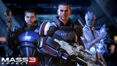 Mass Effect 3 - elkészült a magyarítás kép