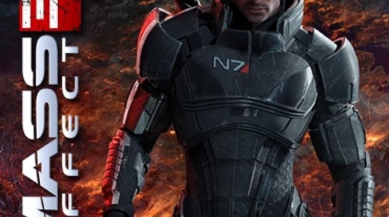 Korai stádiumban van a Mass Effect 4 bevezetőkép