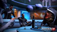 Egy srác 400 oldalban írta újra a Mass Effect 3 végét kép