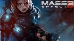 A Mass Effect tervezője a játékokon keresztül változtatná meg a világot  kép