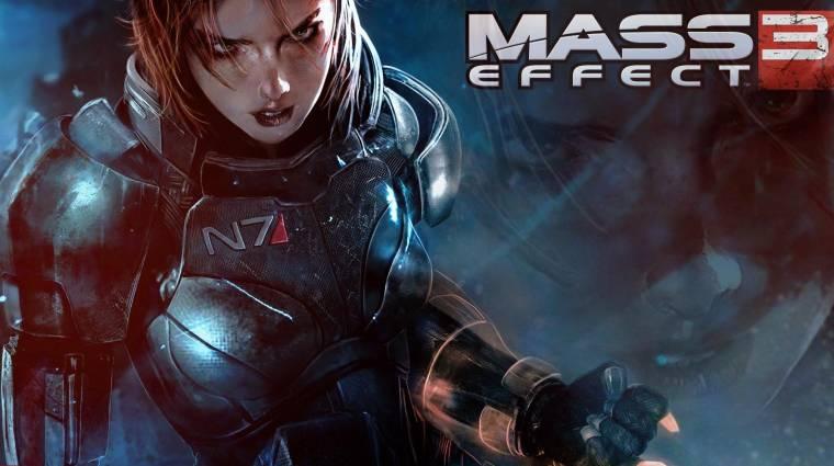 A Mass Effect 3 is ingyenes lesz a PS Plus-osoknak? bevezetőkép