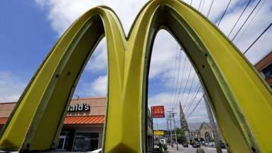 A McDonald's nagyszabású adathalász támadás áldozata lett kép