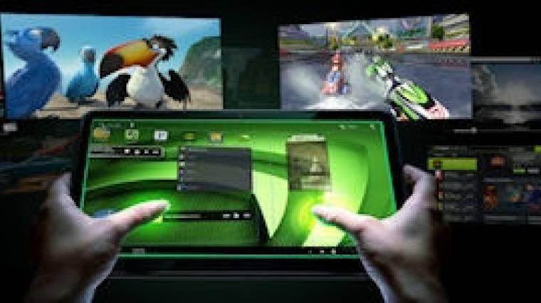NVIDIA Tegra 2: az álmodozók álma kép