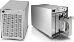 OWC: RAID-képes tároló, 4 HDD, 12 TB kép