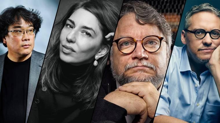 Ezek voltak Hollywood rendezőinek kedvencei 2019-ből kép