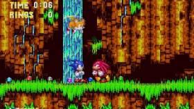 Sonic Classic Collection kép