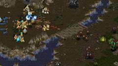 Újabb pletyka szerint készül a StarCraft felújított változata kép