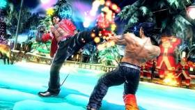 Tekken Tag Tournament 2 kép