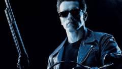 Arnold Schwarzenegger beszélt az új Terminátor filmről kép