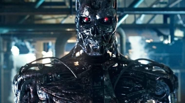 Jön a Terminator, és mindenkit elintéz a Fortnite-ban bevezetőkép