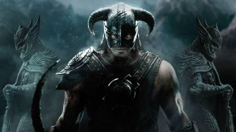 The Elder Scrolls V: Skyrim - hamarosan megjelenik a multiplayer mod bevezetőkép