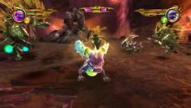 The Legend of Spyro: Dawn of the Dragon kép