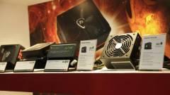 Új tápegységek 80Plus Platinum minősítéssel kép